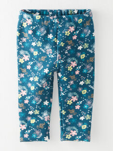 Blue LEGGINGS VAGIOVA / 20H4BFL1CALC235
