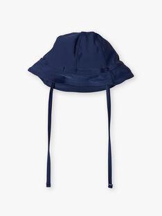 Dark green Hat TIBOB / 20E4BGI1CHA622