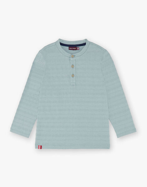 T-shirt child boy ZAXATAGE2 / 21E3PGK5TML631