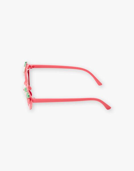 Pink SUNGLASSES ZOLUNETTE / 21E4PFJ1LUSD323
