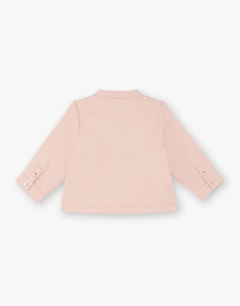 Pink BLAZER ZABRIGITTE / 21E1BF71VESD327