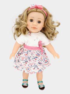 Doll Outfit TATENU3 / 20EZEND2TEN001
