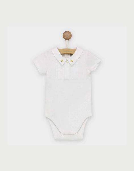 Off white Body suit RALEMBERT / 19E1BGF1BOD001