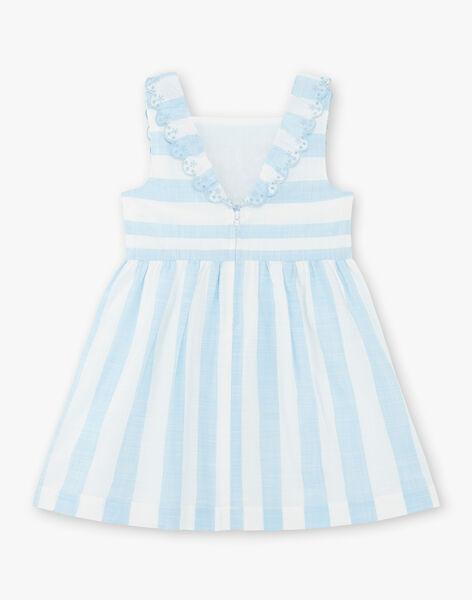 Off white DRESS ZUROBETTE / 21E2PFT1ROB001