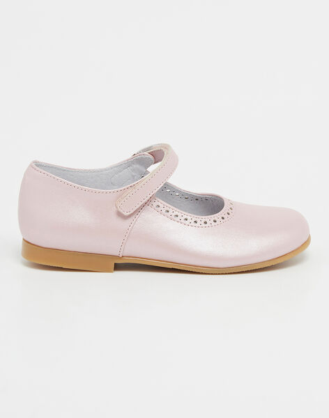 Pale rose SALOME SHOES TBABETTER / 20E4PFP3D13301