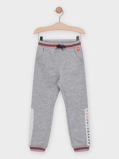 Grey Jogging pant TUTOAGE  2 / 20E3PG93JGBJ912