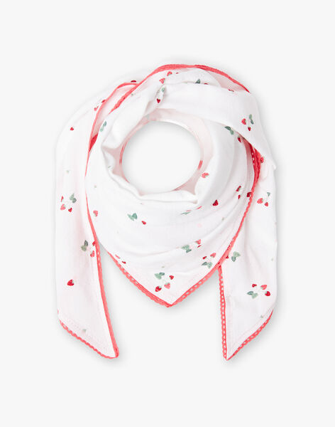 Off white NECKERCHIEF ZOCOETTE / 21E4PFJ1FOU001