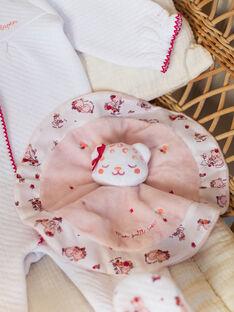 Flat comforter cat baby girl ZOLILY / 21E0AFY1JOU301