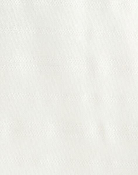 Off white T-SHIRT VANINO / 20H1BGU1TML001