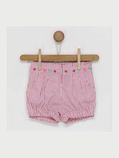 Pink Shorts RAVIRGINIE / 19E1BFQ1SHOD302