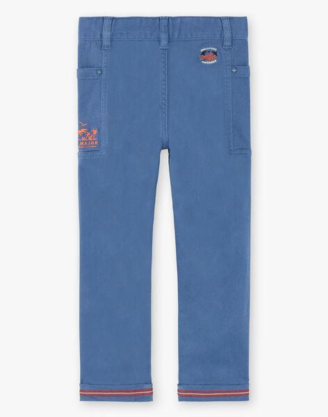 Children's boy pants ZEAGE / 21E3PGB2PANC230