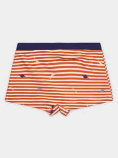 Red Swimsuit TISAGE / 20E4PGI2MAIF527