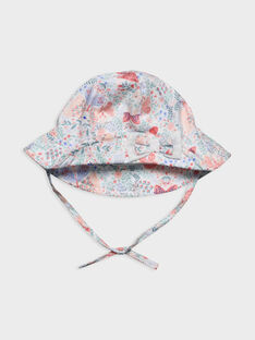 Off white Hat RAKANOEUD / 19E4BFF1CHA001