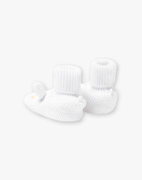 White SLEEPERS ZOLOANE / 21E0AMG1CHP000