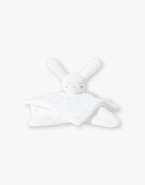 White TOY ZONOA / 21E0AMG1JOU000