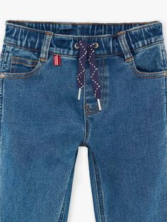 Jean child boy ZAZLAGE / 21E3PGK3JEAP272