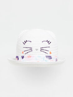 Off white Hat TAYNOETTE / 20E4PFP1CHA001