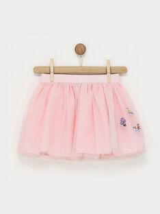 Pink Skirt RAFUPAETTE / 19E2PFC1JUPD300