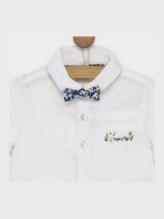Off white Shirt RALUCAS / 19E1BGF1CHM001