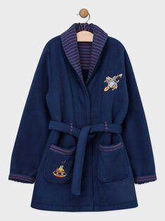 Blue Night gown SEROBAGE / 19H5PGK1RDC201