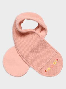Baby rose Scarf TABICHE / 20E4BFB1ECH307