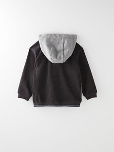 Grey JOGGING TOP VABORAGE-2 / 20H3PG71JGHJ921