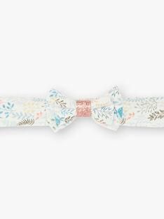 Baby girl headband ZABULLE / 21E4BF71BAN009