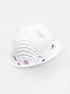 Off white Hat TAYNOETTE / 20E4PFP1CHA001