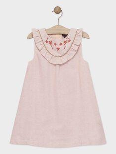 Pink Dress TYOFETTE / 20E2PF24ROBD300