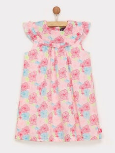 Rose Dress RUIBAFETTE / 19E2PFP1ROB309