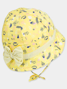 Yellow Hat NAFEE / 18E4BFF1CHA010
