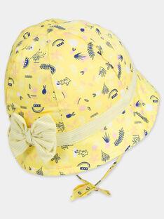Yellow Hat NAFEE / 18E4BFF1CHA010