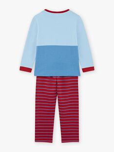Baby boy dragon pajama set BIDRAGAGE / 21H5PG71PYJ020