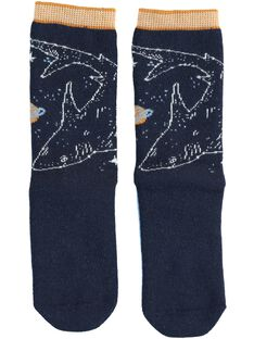 Navy SOCKS VOCHOSSAGE / 20H4PGY1SOQ713
