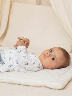 Set bodysuit, pants and socks birth boy BOSTON / 21H0CG42ENS216