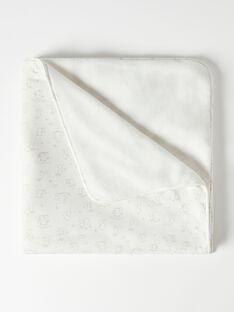 Off white BLANKET VILAS / 20H0AM11D4P001