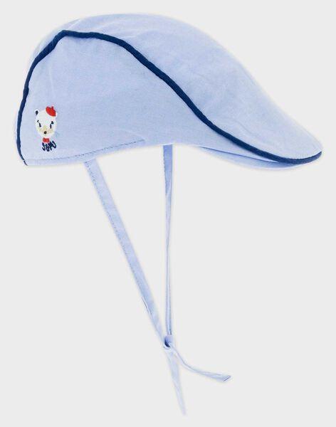 Navy Hat RYERIC / 19E4BGT1CHA721