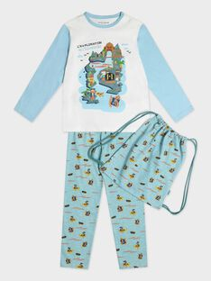 Off white Pajamas TEPIRAGE / 20E5PG76PYJ001