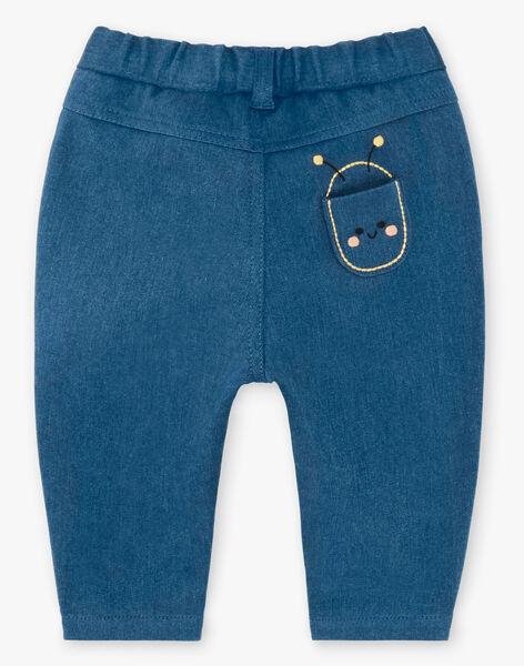 Baby boy jeans ZACARLOS / 21E1BG91JEAC233