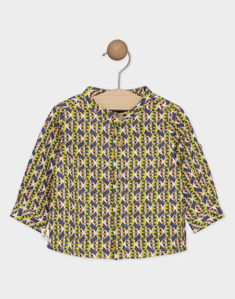 Light green Shirt SAKARL / 19H1BG61CHM605