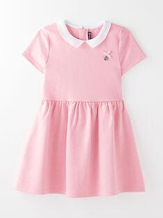 Pink DRESS VEROBETTE 2 / 20H2PF71ROBD310