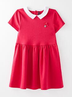 Fushia DRESS VEROBETTE 3 / 20H2PF72ROB304