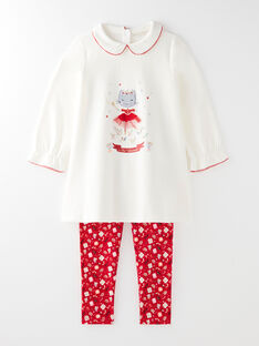 Off white NIGHT DRESS VOJUETTE / 20H5PFK1CHN001
