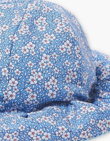 Blue HAT ZUVERSETTE / 21E4PFT2CHAC208