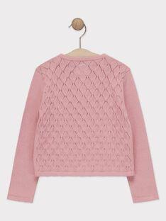 Pink Cardigan TAYEDETTE / 20E2PFP1CARD323