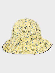 White Hat TOIFUETTE / 20E4PFO1CHA000