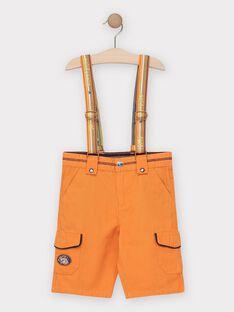 Orange Bermuda TECOLAGE / 20E3PGG3BER400