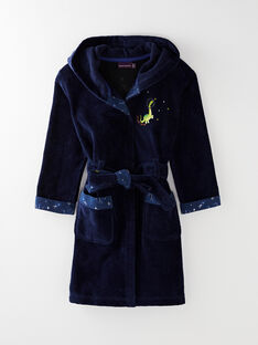Navy BATHROBE VEPEIGNAGE / 20H5PG21PEI070