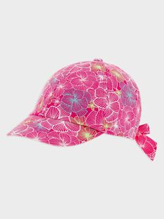 Rose Hat RUIDONETTE / 19E4PFP1CHA309