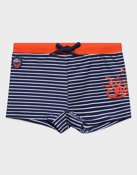 Navy Swimsuit RUPLAGE / 19E4PGN1MAIC205
